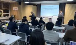3월 북토크- 안용성 목사님의 '로마서와 하나님나라'