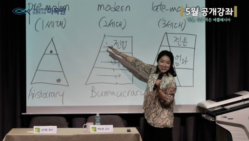 미래목회와말씀연구원 5월 공개강좌